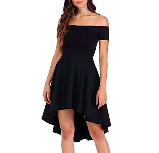 off-the-shoulder-dress-ten-little-black-dresses-perfect-for-every-occasion