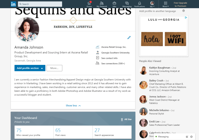 title-top-ten-tips-on-how-to-get-the-most-out-of-linkedin