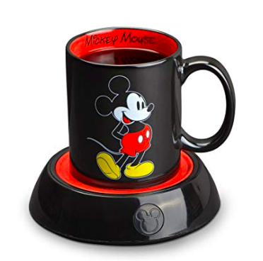 Disney Mickey Mouse Mug Warmer Disney Finds