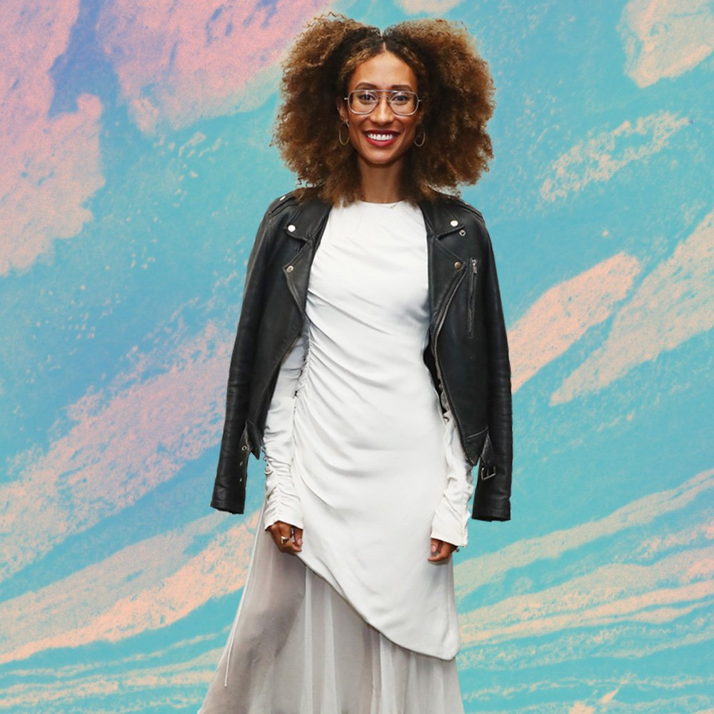 Elaine Welteroth Photo Essence