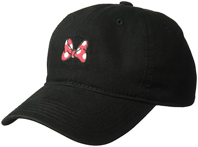 Minnie Mouse Baseball Cap Disney Finds