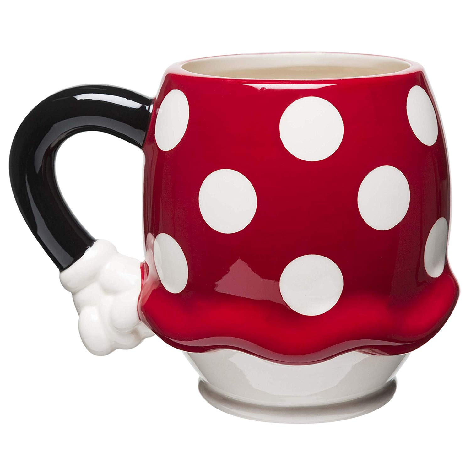 Minnie Mouse Mug Disney Finds