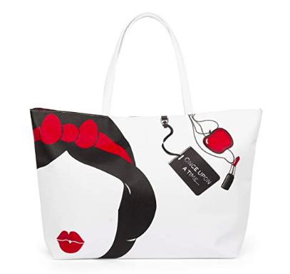 Snow White Tote Bag Disney Finds