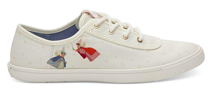 Women's Fairy Sneakers Disney Finds