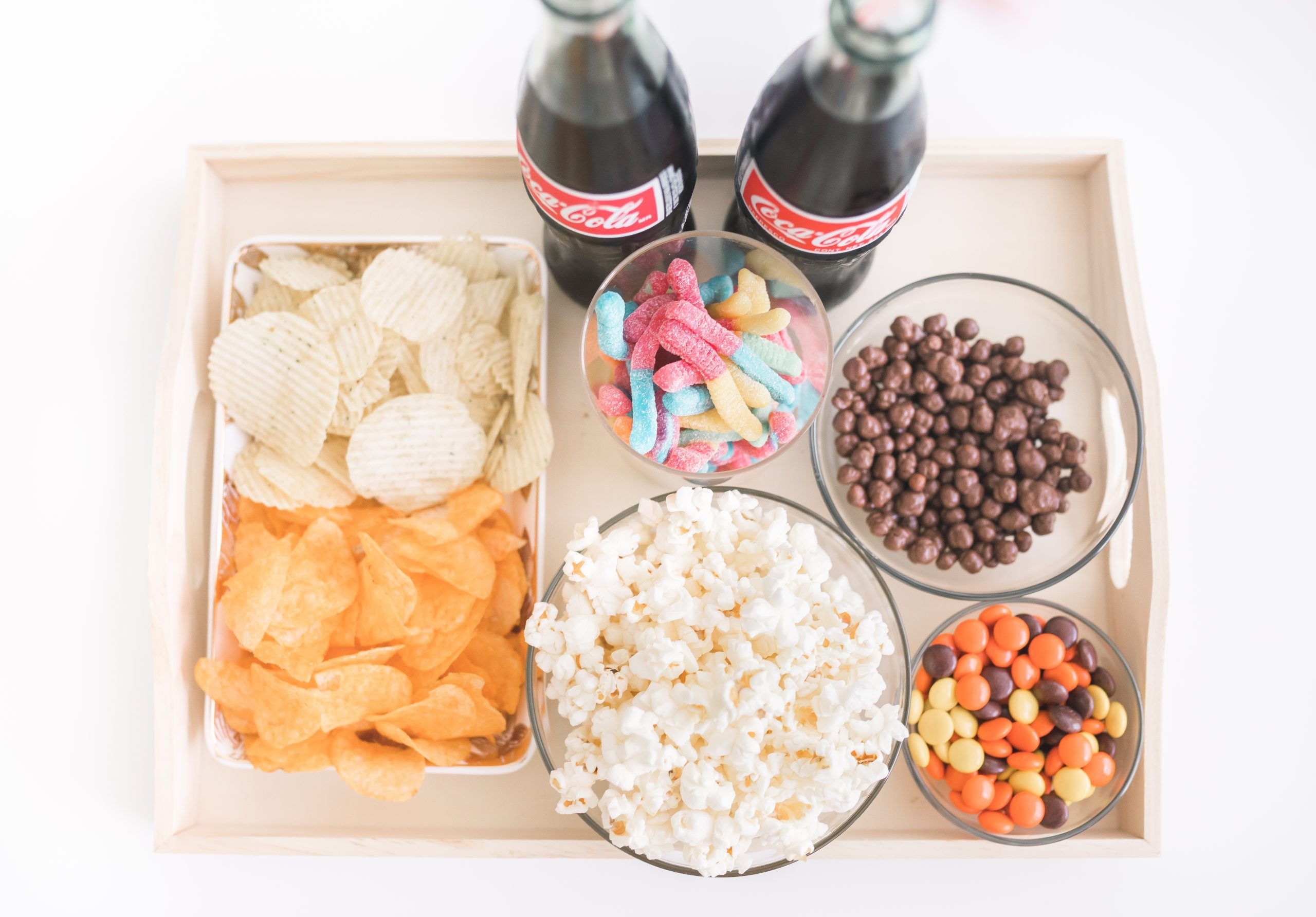 At Home Movie Night Essentials Sequins And Sales